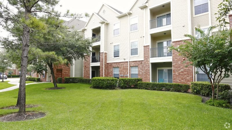Main picture of Apartment for rent in Houston, TX