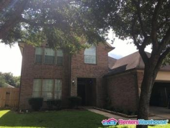 Main picture of House for rent in Richmond, TX